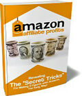 AMAZON Affiliate Commissions -  Finally A Simple But Proven Way To Cash In (CD)