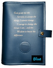 Double AA Big Book Cover for Alcoholics Anonymous Big Book & 12&12 ** 9 COLORS**