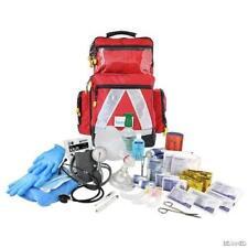 1A Notfallrucksack Pro Large Responder + Füllung Erste Hilfe #8620