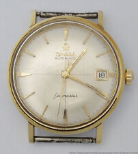 Omega Seamaster Automatic Vintage 1960s Mens Date Watch