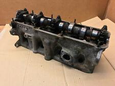 VW GOLF JETTA MK2 RALLYE 1.8 8V G60 ENGINE CYLINDER HEAD & CAMSHAFT 037103373P