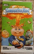 Garbage Pail Kids 2014 Season 1 Stickers Garbage Pail Kids 2014 Season 1 *NEW*