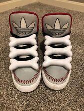 Adidas Jeremy Scott Baseball Bones, Size 9.5, RARE!