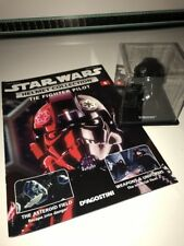 Star Wars Helmet & Magazine Collection Deagostini 6 - Tie Fighter Pilot