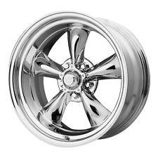 20x10 American Racing Vn615 Torq Thrust Ii 1 Pc Chrome Wheel 5x475 6mm