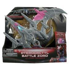 Power Rangers Ptérodactyle Bataille Figurine & Rose Ranger Figurine Ensemble Jeu