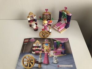 LEGO Disney Princess Sleeping Beauty's Royal Bedroom 41060