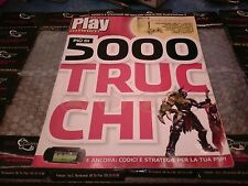 PS 2 / PSP 5000 trucchi in italiano