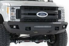 Rough Country Ford Heavy-Duty Front Led Bumper 17-20 F-250/F-350