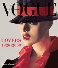 Paris Vogue Covers: 1920-2009-ExLibrary