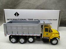 """Conrad Int 7000 PennDot Hwy Dept """"New"""" Logo Design - Dump Penn Dot Yellow 1/50"""