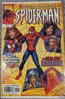 MARVEL COMICS PETER PARKER SPIDER-MAN VOL 2 # 5 MAY 1999