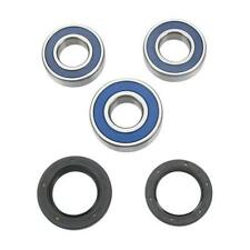 Moose Rear Wheel Bearing Kit for Suzuki 2000-16 DRZ400 S E SM A25-1117