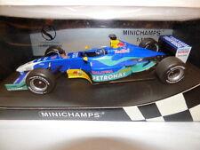 Minichamps Sauber Petronas C22 H.- H. Frentzen
