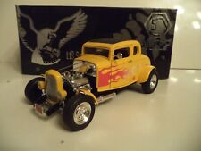MATCO TOOLS FORD DEUCE COUPE  LIMITED EDTION  1932 1/18TH SCALE   IN  BOX