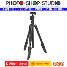 Benro IT25 iTrip25 Professional Travel Angel Tripod Kit Aluminium (Max Load 6kg)