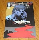The Walking Dead #115 Cover F Variant Edition 1st Print Kirkman AMC