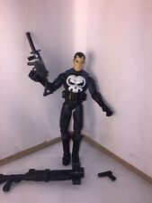 marvel universe 3.75 Punisher loose lot legend