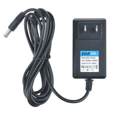 PwrON AC Adapter For Brother P-Touch AD-24 AD-24ES PT-1880 1010B Printer Charger