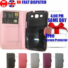 Samsung Free! Mobile Phone Wallet Cases