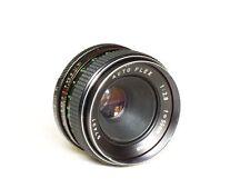 Objektive für Praktica Kamera mit M42