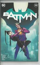 Batman 100 (9.6) NM - Opena Variant All 3 Covers