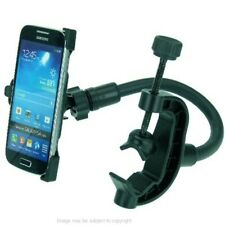 Dedicated Flexi Clamp Golf Trolley Phone Holder Mount for Galaxy S4 MINI