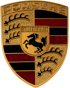 Emblem Front WD Express 935 43008 001