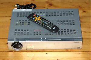 Humax PVR8000 SAT DVB-S Festplatten Recorder / Receiver