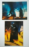 Star Wars Episode V The Empire Strikes Back (1980) Posters Prints Set of 2