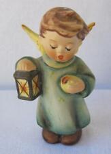 M I Hummel Goebel GOODNIGHT ANGEL Porcelain Figurine Germany