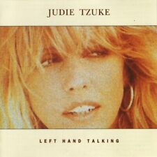 Judie Tzuke - Left hand talking - Judie Tzuke CD 1GVG The Cheap Fast Free Post