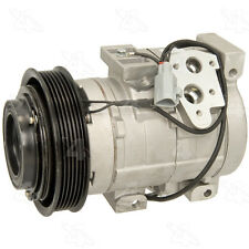 Four Seasons 78390 New Compressor And Clutch