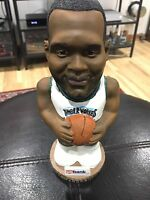 "Minnesota Timberwolves Al Jefferson Bank NBA Game Day Giveaway Approx 8"" Tall"