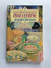 Cookery Book - Thai Cooking by Jennifer Brennan