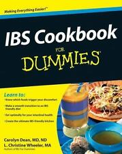 IBS Cookbook For Dummies-ExLibrary
