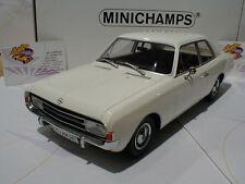 Opel Modellautos, - LKWs & -Busse aus Resin