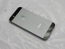 Apple iPhone 5s - 32GB - Space Gray (Bell Mobility) Smartphone #AB30