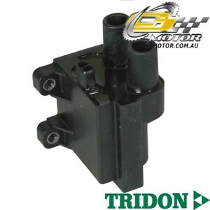 TRIDON IGNITION COIL FOR Mazda RX7 Series IV-V(Incl Turbo) 86-92,2R,1.3L 13B