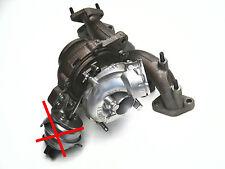 Turbocharger Without Electronics Mitsubishi Grandis / Lancer / Outlander 2,0 DI