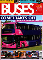 BUSES 752 NOV 2017 London,Coach Bus UK,Liverpool,Rosso,Singapore,Slowbus,Ikarus