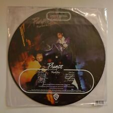 Prince & the Revolution [Picture Disc] by Prince/Prince and the Revolution (Vinyl, Jun-2017, Warner Bros.)