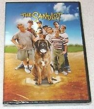 The Sandlot (1993) Widescreen New Sealed