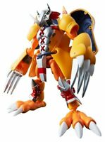 Digimon Adventure Digivolving Spirits Actionfigur 01 Wargreymon (Agumon) 16 cm
