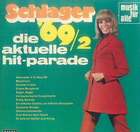 Sunny Holiday – Schlager 69/2 (Die Aktuelle Hit-Parade)