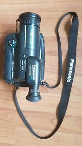 Panasonic NV-S77 VHS-C Kamera Camcorder