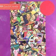 True Romance 1000 Piece Panoramic Puzzle Andrews + Blaine LTD #1843 TruLOVE NEW