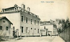 France Toul - Caserne Teulie old uncommon view postcard