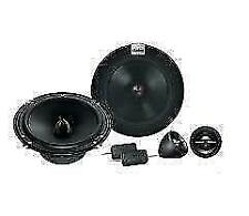 """Clarion SH1624S 6"""" (16cm) 400W Component Speaker System"""