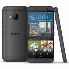 HTC One M9 (Latest Model) - 32GB - Gunmetal Gray (Unlocked) Smartphone